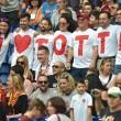 Roma-Chievo, Francesco Totti: striscioni per capitano FOTO_6