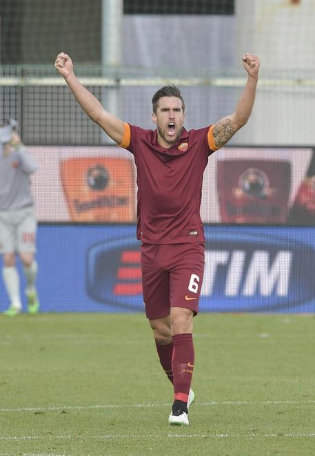Roma-Chievo, diretta. Formazioni ufficiali - video gol_6