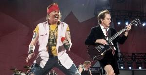 Guarda la versione ingrandita di AC/DC con Axl Rose: 7mila fan chiedono rimborso biglietto