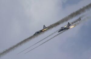 Usa, due caccia militari cadono nell'Oceano Atlantico