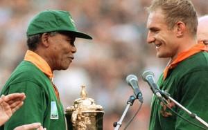 """Mondiale Rugby '95: """"Gli All Blacks furono avvelenati"""""""
