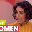 Saira Khan ama marito ma non lo desidera più. E decide di...4