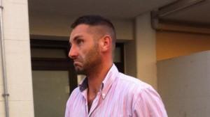 Salvatore Parolisi (foto Ansa)