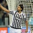 Sami Khedira infortunato. A rischio finale Coppa Italia