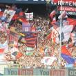 Sampdoria-Genoa 0-3 striscioni coreografie derby Lanterna_4