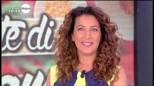 """""""Cotto e Mangiato"""": Tessa Gelisio via? Al suo posto..."""