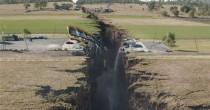 YOUTUBE Terremoto Big One in California: ecco lo scenario
