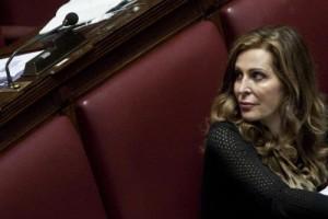 Daniela Santanchè, ex di Dimitri scrive di tradimenti su Chi
