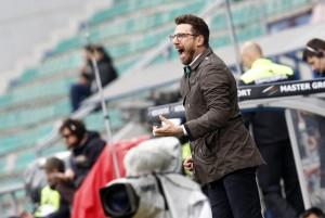 Guarda la versione ingrandita di Sassuolo-Verona 1-0, Pellegrini. Foto-Video