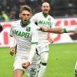 Sassuolo-Inter, formazioni ufficiali e video gol