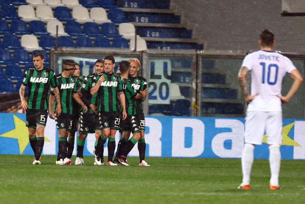 Sassuolo-Inter 3-1: video gol highlights, foto e pagelle_5