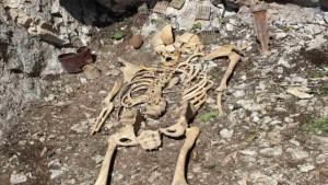 Marianu Putzu, trovato in casa. Era morto da 5 anni...