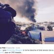 Francia, a Calais rissa tra migranti: 20 feriti FOTO-VIDEO 2