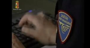 YOUTUBE Scommesse online: sgominata banda in 19 città