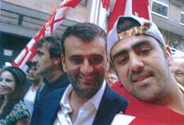 Bari, terrorista Isis: il selfie col sindaco Antonio Decaro