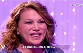 """Serena Grandi: """"Ecco come andò provino con Tinto Brass"""""""