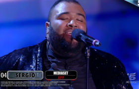 Amici 2016: vince il Big Boy Sergio Sylvestre VIDEO