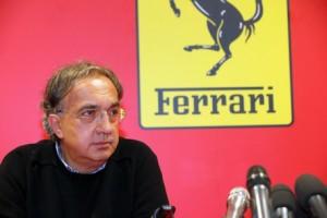 Ferrari, Marchionne diventa anche ad. Primo trimestre record
