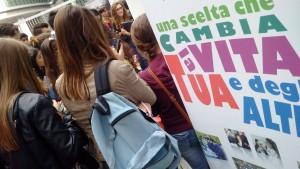 Servizio Civile: nuovo bando per 42mila posti