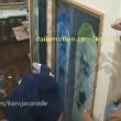 VIDEO Sesso in doccia durante il reality show in Serbia…