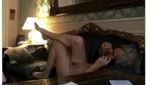 "Vittorio Sgarbi spiega foto su Facebook: ""Nino Ippolito..."""