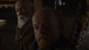 YOUTUBE Game of Thrones e il peto del Gran Maester Pycelle