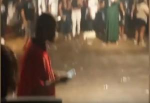 YOUTUBE sparatoria concerto rapper T.I. a New York: 1 morto
