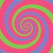 Quanti colori ci sono in questa spirale2