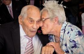Si  era sposato a 104 anni (lei 91) ma dopo un anno lui…