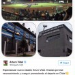Arturo Vidal, stadio porterà il suo nome in Cile FOTO