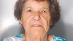 Stefanina Malu è Nonna Galera: detenuta più vecchia d'Italia