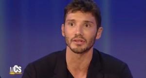 Stefano De Martino su Fortuna Loffredo. E a Belen...
