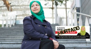 "Milano, bufera su candidata musulmana Pd: ""Marito pro Hamas"""