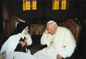 Mistero del terzo mistero di Fatima