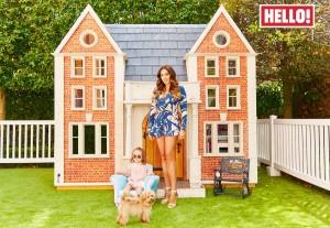 Tamara Ecclestone, alla figlia casa bambole da 13mila € FOTO