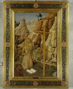 Guarda la versione ingrandita di Ucraina, ritrovati i 17 quadri rubati di Castelvecchio