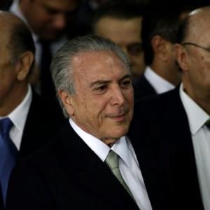 "Brasile: Michel Temer, il presidente libanese ""satanista"""