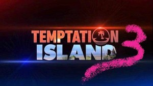 Temptation Island 3, coppie e cast