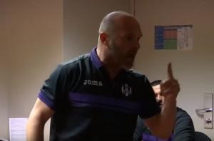 """L'allenatore come Al Pacino: """"Il Tolosa non retrocederà"""""""