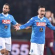 Torino-Napoli 1-2. Video gol highlights, foto e pagelle_2
