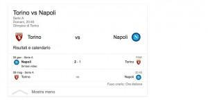 Torino-Napoli, streaming-diretta tv: dove vedere Serie A