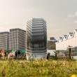 Rotterdam, torre aspira smog per ripulire la città FOTO 3