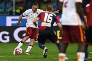Juventus non fa sconti. Roma e Napoli lotta Champions