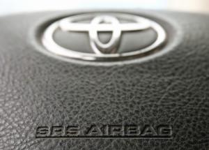 Airbag difettosi, Toyota richiama 1,5 milione di auto