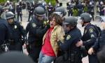 San Diego, scontri al comizio di Donald Trump: arresti FOTO