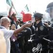 San Diego, scontri al comizio di Donald Trump: arresti FOTO07
