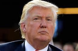 Doald Trump