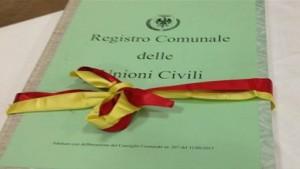Pensioni reversibilità unioni civili: qualche centinaio mln