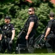 Spari a Washington vicino Casa Bianca: preso uomo armato03