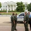 Spari a Washington vicino Casa Bianca: preso uomo armato07